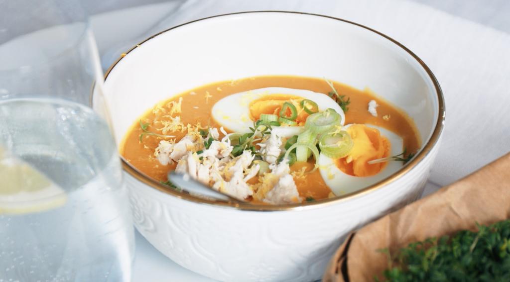 coach-nutrition-recept-kerriesoep-kip-kerrie-soep-met-zoete-aardappel